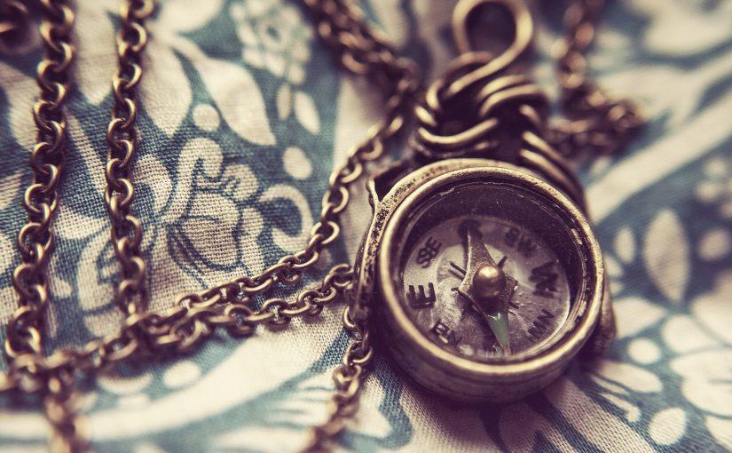 Kompass - Motive für Soziale Arbeit