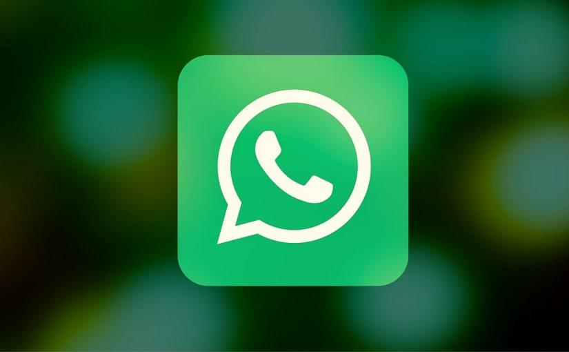 005 – WhatsApp: Risiken im beruflichen Kontext