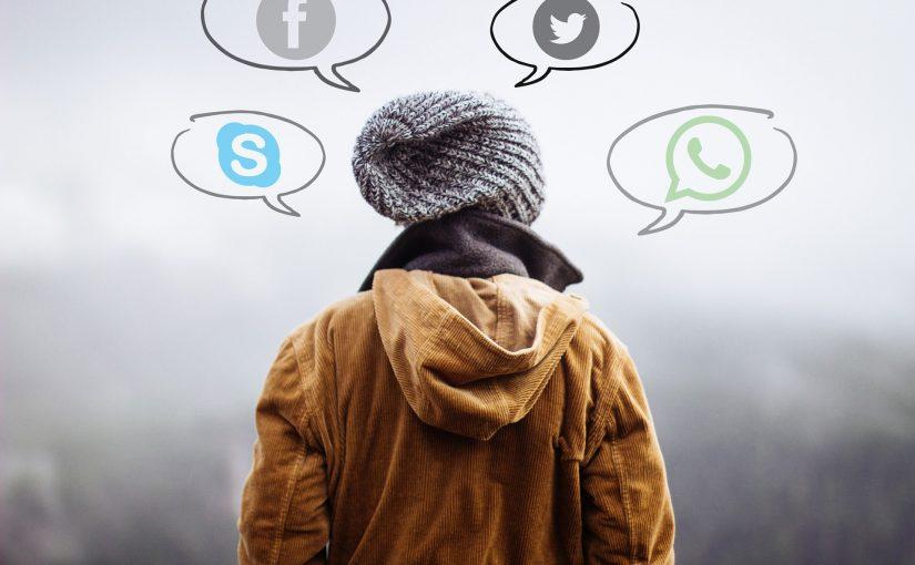 """007 – Nutzung """"neuer"""" Medien in der Sozialen Arbeit"""