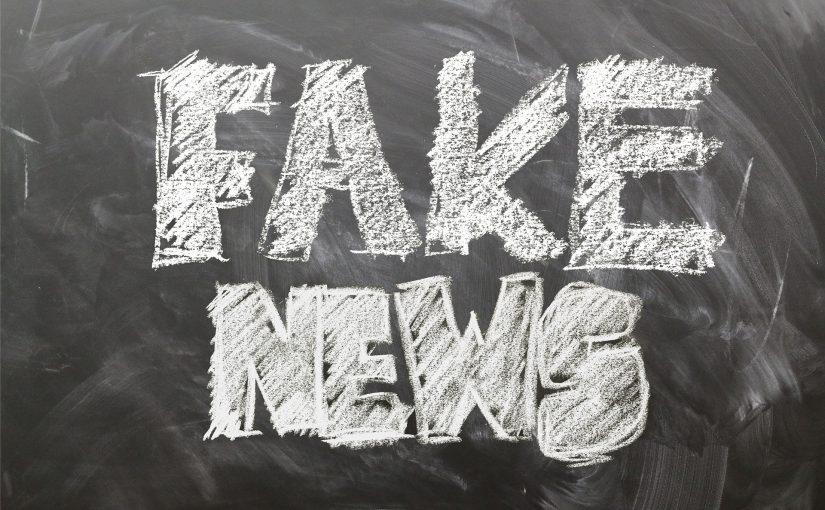 012 – Was sind Fake News und wie funktionieren sie?