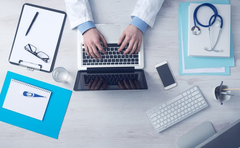 Doctor Desktop